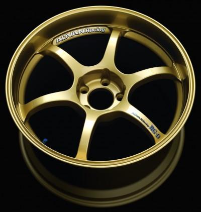 RG-D Gold