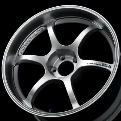 RG-D Silver