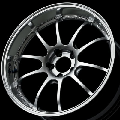 Yokohama Wheels Advan RZ-DF