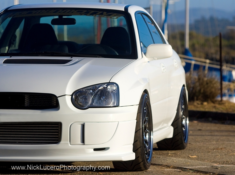 Matt S Og 2004 Sti T3h Clap S Wheel33tist Blog
