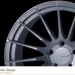 Enkei RS05RR Spoke Design