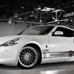 Nissan 370Z Enkei RS05RR