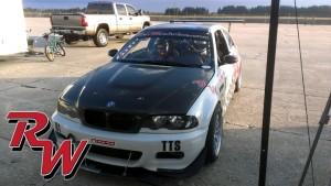 RevWorks E46 M3 Racecar
