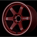 TE37RT Red
