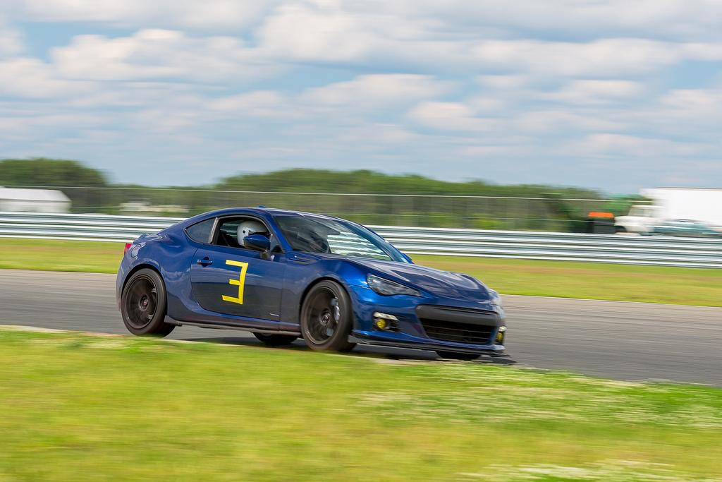 Tire Rack Wheels >> Subaru BRZ Track Day 1 | t3h_Clap's Wheel33tist Blog