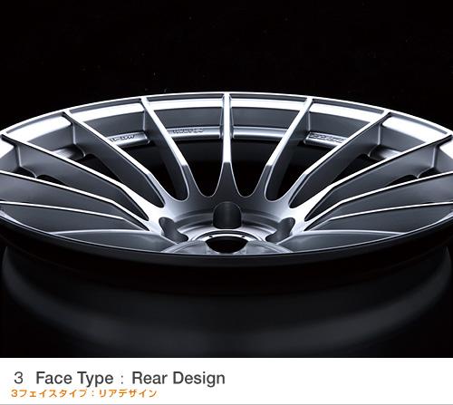 New Enkei Wheel! Enkei Racing RS05RR